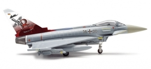 Luftwaffe Eurofighter Typhoon JaboG 31