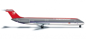 Northwest Airlines Douglas DC-9-50
