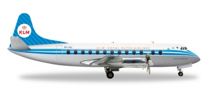 KLM - Royal Dutch Airlines Vickers Viscount 800