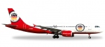 """Airberlin Airbus A320 """"Fan Force One"""""""
