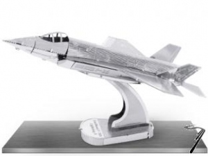 F35 Lightning II - metal kit