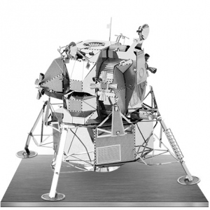 Apollo Lunar Module  metal kit