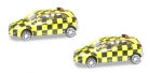 Scenix Mercedes-Benz Follow-Me Van (2-pack)