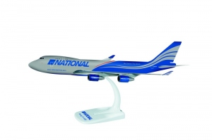 National Airlines Cargo Boeing B747-400F