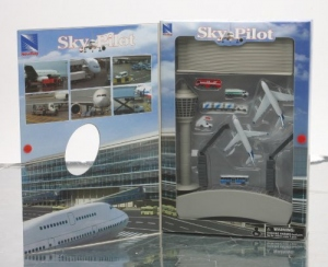 07335 - Set airport 15 pieces