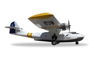 "Chilean Air Force Consolidated Vultee PBY-5A Catalina ""Manu Tara"""