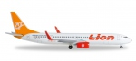 "Lion Air Boeing 737-900ER ""70th Boeing Next Generation 737"""