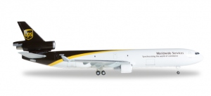 UPS Airlines McDonnell Douglas MD-11F