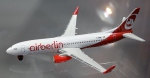 Air Berlin Boeing B737-800