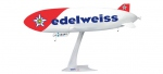 Edelweiss Air Zeppelin NT