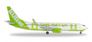 "Kulula Boeing 737-800 ""This way Up"""
