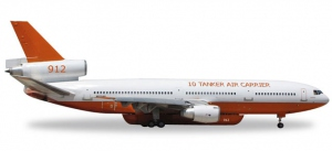 10 Tanker Air Carrier McDonnell Douglas DC-10-30