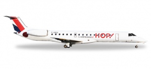 HOP! For Air France Embraer E145