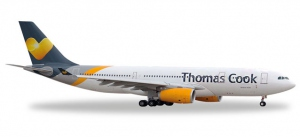 Thomas Cook Airlines Airbus A330-200