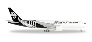 Air New Zealand Boeing 777-200