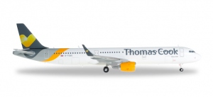 Thomas Cook Airlines (UK) Airbus A321