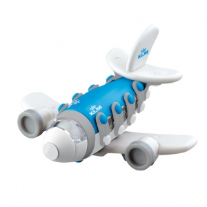 Small Jet KLM