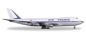 """Air France """"First 747"""" Boeing 747-100"""