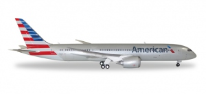 American AirlinesBoeing 787-9 Dreamliner