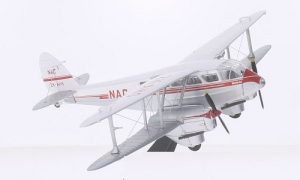 DH Dragon Rapide