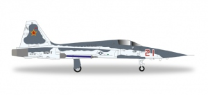 "U.S. Navy Northrop F-5E Tiger II ""Saints"""