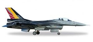 Belgian Air Force Lockheed Martin F-16AM