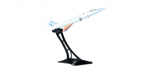 580151 - F-104 display stand