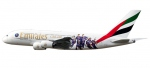 "Emirates Airbus A380 ""Paris St. Germain"""