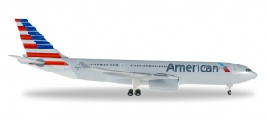 American Airlines Airbus A330-200