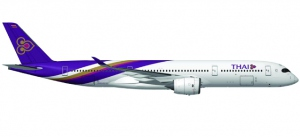 "Thai Airways Airbus A350-900 XWB ""Wichian Buri"""