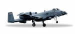 "USAF Arkansas ANG ""Razorbacks"" Fairchild A-10C Thunderbolt II"