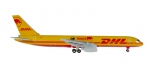 "DHL Air Boeing 757-200F ""Eliska´s Return to Africa"""