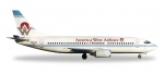 America West Airlines Boeing 737-300