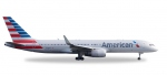 American Airlines Boeing 757-200