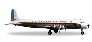 Eastern Air Lines Douglas DC-6B