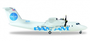 Pan Am Express De Havilland Canada DHC-7