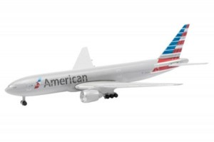 American Airlines Being B.777-200
