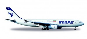 Iran Air Airbus A330-200