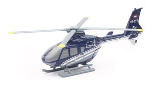 Eurocopter EC135 Red Bull