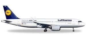 """Lufthansa Airbus A320neo """"First to Fly A320neo"""""""