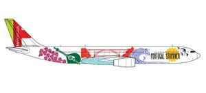 TAP Portugal Airbus A330-300 Portugal Stopover - CS-TOW