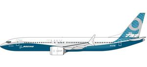 Boeing (House Colors) Boeing 737 MAX 9