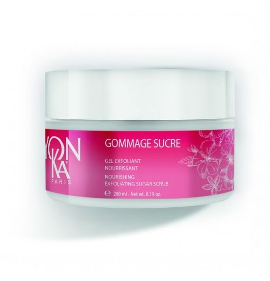 Yon-Ka Phyto Gommage sucre relax Aroma Fusion 200 ml