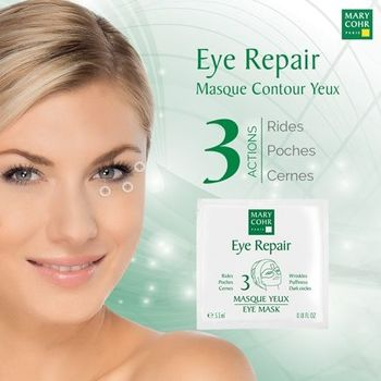 Mary Cohr Masque Eye Repair 1 sachet 5.5 ml