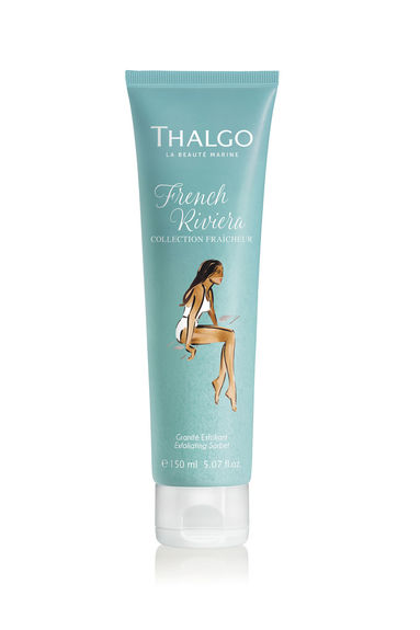 Thalgo  French Riviera Granité Exfoliant 150 ml - Edition Collector