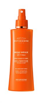 Esthederm - Bronz Impulse Spray 150 ml