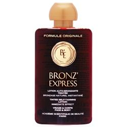 Académie bronz express lotion 100 ml
