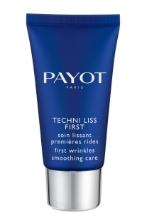 Payot Techni Liss FirstSoin lissant premières rides 50 ml
