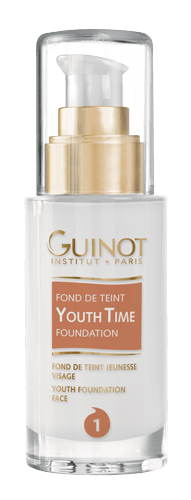 Guinot fond de teint soin Jeunesse Youth Time n°3 30 ml