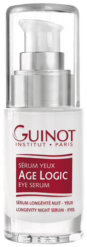 Guinot Time logic Age Sérum Yeux 15 ml